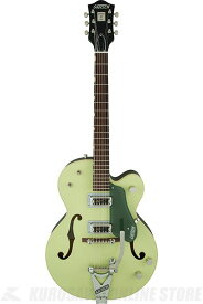 Gretsch G6118T-60 VS Vintage Select Edition '60 Anniversary (Smoke Green)《エレキギター》【送料無料】【ONLINE STORE】