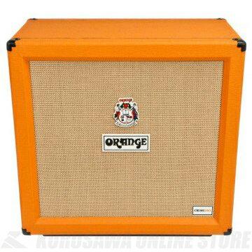 Orange Guitar Speaker Cabinets CRPRO412 [CRPRO412]《ギターアンプ/キャビネット》【送料無料】【ONLINE STORE】