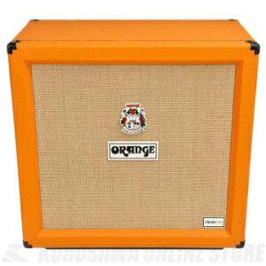 Orange Guitar Speaker Cabinets CRPRO412 [CRPRO412](ギターアンプ/キャビネット)(送料無料)(マンスリープレゼント)(ご予約受付中)【ONLINE STORE】