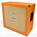 Orange Guitar Speaker Cabinets PPC412HP8 [PPC412HP8]《ギターアンプ/キャビネット》【送料無料】 【スピーカーケー…