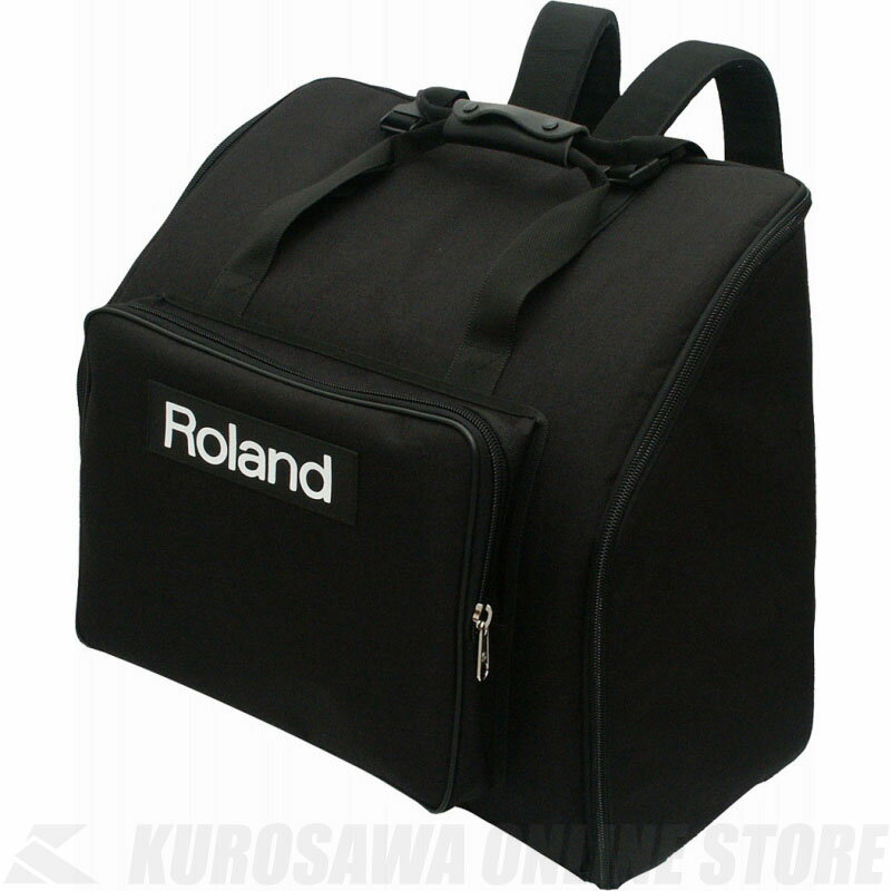 Roland BAG-FR-3 Gig Bag for FR-3 Series Accordions (ローランドVアコーディオン用ケース) (送料無料)(ご予約受付中)【ONLINE STORE】