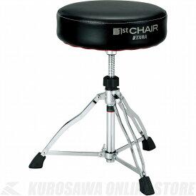 TAMA 1 ST Chair ラウンドライダー 3脚スローン [HT430B]《ドラムスローン》【送料無料】【ONLINE STORE】