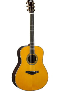 ヤマハ トランスアコースティックギター LL-TA [VT]