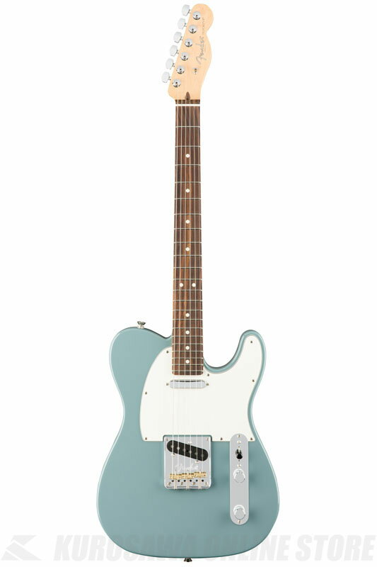Fender American Professional Telecaster, Rosewood Fingerboard, Sonic Gray《エレキギター/テレキャスター》 【送料無料】【ONLINE STORE】【2017冬キャンペーン】