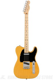 Fender American Professional Telecaster, Maple Fingerboard, Butterscotch Blonde《エレキギター/テレキャスター》 【送料無料】(ご予約受付中)【ONLINE STORE】