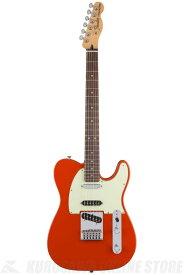 Fender Deluxe Nashville Telecaster, Pau Ferro Fingerboard, Fiesta Red[0147503340]《エレキギター/テレキャスター》 【送料無料】(納期未定・ご予約受付中)【ONLINE STORE】