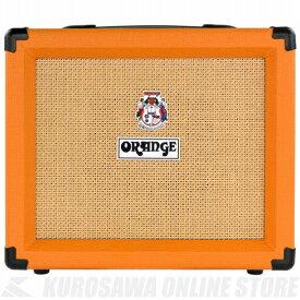 """Orange Crush 20 Watt Guitar Amp 1 x 8"""" Combo, with built-in reverb and tuner [CRUSH 20RT] (Orange) 《ギターアンプ/コンボアンプ》 【送料無料】【ONLINE STORE】"""