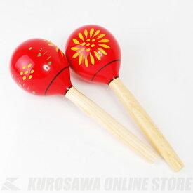 Kyoritsu Corporation KC KMA3500/RD《マラカス》【ONLINE STORE】