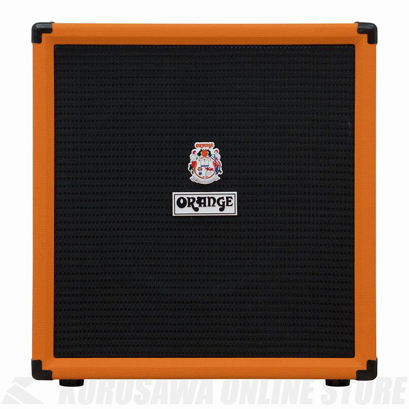 ORANGE CRUSH 100B (orange) 《ベースアンプ/コンボアンプ》 【送料無料】【ONLINE STORE】