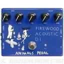 Animals Pedal / Firewood Acoustic D.I.《エフェクター/アコースティックギター用DI/ブースター》【送料無料】【ONLI…
