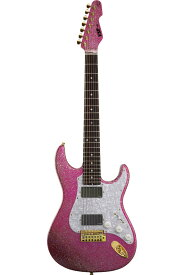 ESP SNAPPER-7 Ohmura Custom (Twinkle Pink) 〈大村孝佳〉 《エレキギター》【受注生産品】【ONLINE STORE】