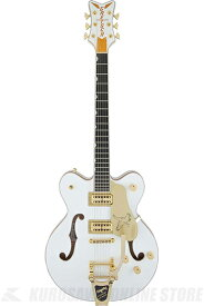 Gretsch G6636T Players Edition Falcon Center Block Double-Cut (White) 《エレキギター》【送料無料】【ONLINE STORE】