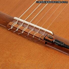 KNA Pickups NG-1 Nylon string Guitar Pick-up (クラシックギター/フラメンコギター用ピックアップ)【名古屋店在庫品】