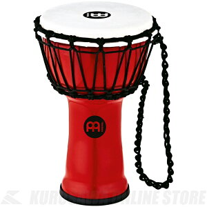 MEINL JR.DJEMBES JRD-R / Red (コンパクトジャンベ) 【ONLINE STORE】