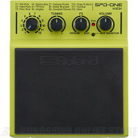 RolandSPD::ONESeriesSPD-1KKick(パーカッションパッド)(送料無料)(6月24日発売・ご予約受付中)
