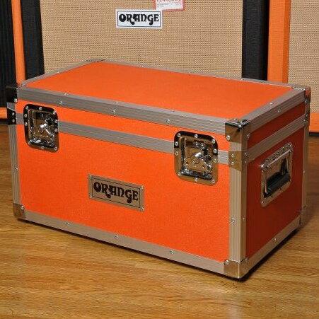 Orange DUPLEX製ヘッドアンプケース AD200B / ROCKERVERB100H Mk III用ハードケース (送料無料) 【ONLINE STORE】