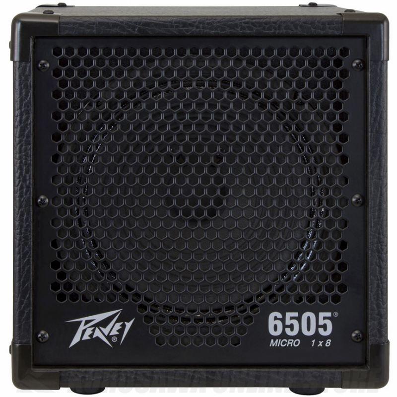 Peavey 6505 Micro 1x8 Cabinet (ギターアンプ/キャビネット)(送料無料) 【ONLINE STORE】