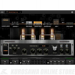Positive Grid BIAS AMP Professional (ソフトウェア)(シリアルメール納品)(送料無料) 【ONLINE STORE】