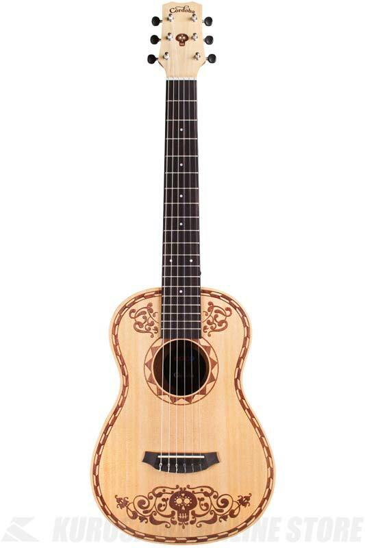 Cordoba Coco Mini SP (ミニクラシックギター)【ONLINE STORE】