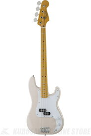 Fender Made in Japan Traditional MIJ '50s Precision Bass , Maple, US Blonde [5355002367] (ベース/プレシジョンベース)(送料無料) 【ONLINE STORE】