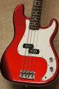 Fender Japan PB62-53 -Candy Apple Red- [2002〜4年製]【USED】【名古屋店在庫品】