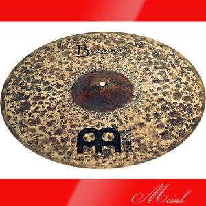 "Meinl マイネル Byzance Dark Series Raw Bell Ride Cymbal 20"" [B20RBR] ライドシンバル 【送料無料】【ONLINE STORE】"