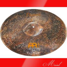 "Meinl マイネル Byzance EXTRA DRY Series Ride Cymbal 22"" MEDIUM [B22EDMR] ライドシンバル 【送料無料】【ONLINE STORE】"