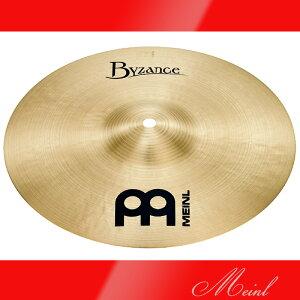 "Meinl マイネル Byzance Traditional Series Splash Cymbal 6"" [B6S] スプラッシュシンバル 【送料無料】【ONLINE STORE】"