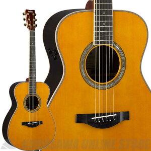 トランスアコースティックギター LS-TA [VT]