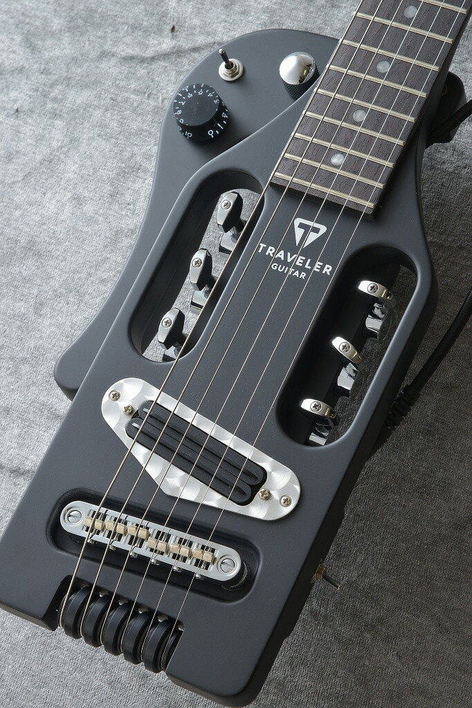 Traveler Guitars Pro Series MOD-X 《コンパクトギター》【送料無料】 【ONLINE STORE】