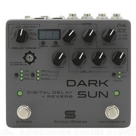 Seymour Duncan Dark Sun -Digital Delay & Reverb-【送料無料】【ONLINE STORE】