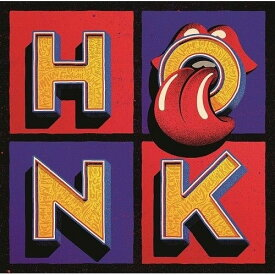 THE ROLLING STONES (ローリング・ストーンズ) / HONK (輸入盤) -DELUXE EDITION-[3CD]【ONLINE STORE】