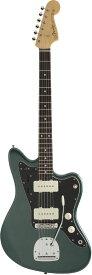 Fender Made in Japan Hybrid MIJ '60s Jazzmaster , Rosewood, Sherwood Green Metallic [5655200346] (ご予約受付中)【ONLINE STORE】