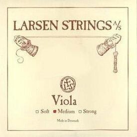 Larsen ラーセン ビオラ弦 A線 【ネコポス】【ONLINE STORE】