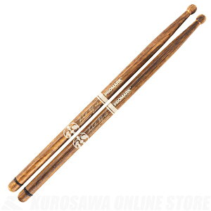 Promark TXDCBYOSW-FG [Bring Your Own Style FireGrain Marching Snare Stick]【ONLINE STORE】