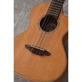 Luna Guitars / ルナギターズ 8弦テナーウクレレ Uke High Tide 8-String A/E - Satin Natural / UKE HTT 8 (ご予約受付中)(ONLINE STORE)
