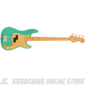 Fender Vintera '50s Precision Bass -Seafoam Green-【ONLINE STORE】