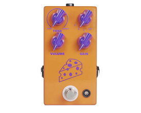 JHS Pedals The Cheese Ball ファズ /エフェクター