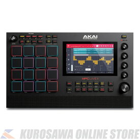 AKAI MPC LIVE II Standalone Music Production Center(ご予約受付中)【ONLINE STORE】
