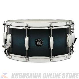 """Gretsch RN2-6514S-SABB RENOWN Series Snare (6.5"""" x14"""") Lacquer -Satin Antique Blue Burst-(ご予約受付中)【ONLINE STORE】"""