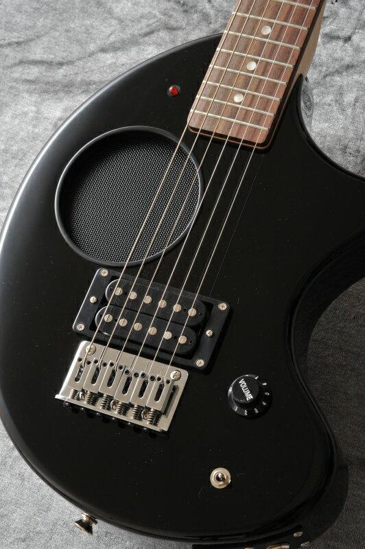 Fernandes ZO-3 (BLACK)【送料無料】【ZO-3専用弦2セットプレゼント!!】【ご予約受付中】【ONLINE STORE】