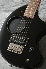 FERNANDES ZO-3 (BLACK)(送料無料)(弦2セットプレゼント)(ご予約受付中)【ONLINE STORE】
