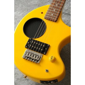 FERNANDES ZO-3 (YELLOW)(送料無料)(弦2セットプレゼント)【ONLINE STORE】