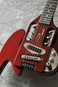 Traveler Guitar SPEEDSTER SERIES Speedster Red 《コンパクトギター》【送料無料】(ご予約受付中)【ONLINE STORE】