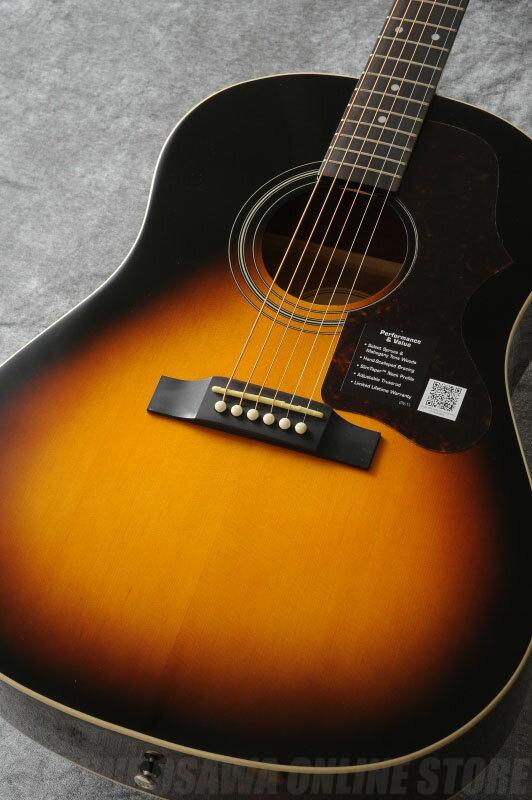Epiphone Ltd Ed 1963 EJ-45 Acoustic(Vintage Sunburst)[EAE5VSNH3](アコースティックギター)(ご予約受付中)【ONLINESTORE】