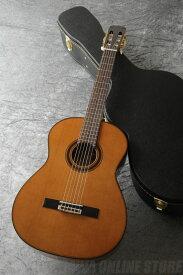 MATSUOKA 松岡良治 MC-140C/630 (Natural Gloss) 《クラシックギター》【送料無料】【ハードケース付】【期間限定特価】【ONLINE STORE】