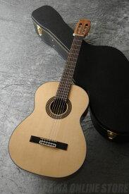 MATSUOKA 松岡良治 MC-70S (Natural Gloss) 《クラシックギター》【送料無料】【ハードケース付】【期間限定特価】【ONLINE STORE】