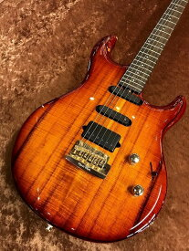 MUSIC MAN LUKE III BFR HSS Koa Top 【Steve Lukather Signature Model】【良杢個体!】 【G-CLUB渋谷在庫品】