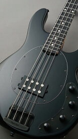 MUSIC MAN StingRay Special -Jet Black/E- 【New Model】 【G-CLUB渋谷在庫品】