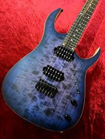 【店頭在庫品】Overload Custom Guitars Raijin 6 -Cosmic Burst - 【Custom Order Model】【分割48回まで無金利&54回以降超低金利】【G-CLUB渋谷】